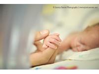 Az újszülött intenzíven