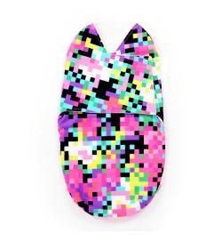 Tetris - normál pólya